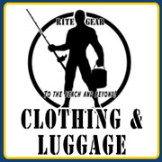 Fishing Clothing & Luggage