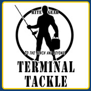 Fishing Terminal Tackle