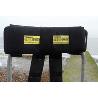breakaway seat box cushion