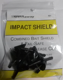 Breakaway Impact shield 4pk
