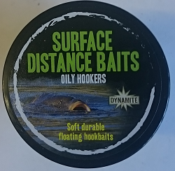 Surface Distancce Baits Oily Hookers
