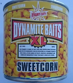 XL Sweetcorn 340g